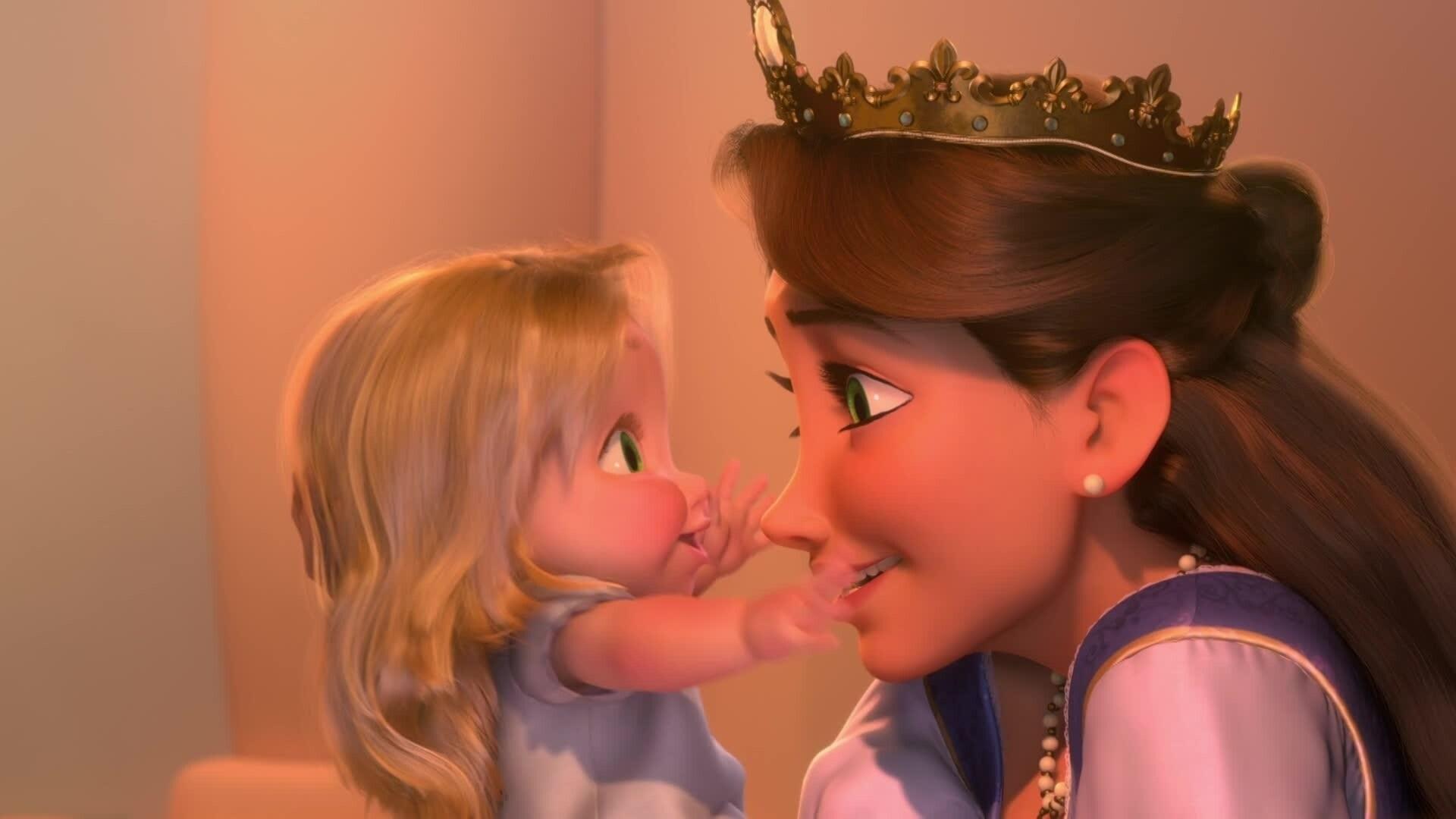 Crois en tes rêves, Princesse - Quels sont vos rêves pour votre petite fille