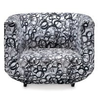 Mickey Mouse Having a Ball Chair by Ethan Allen