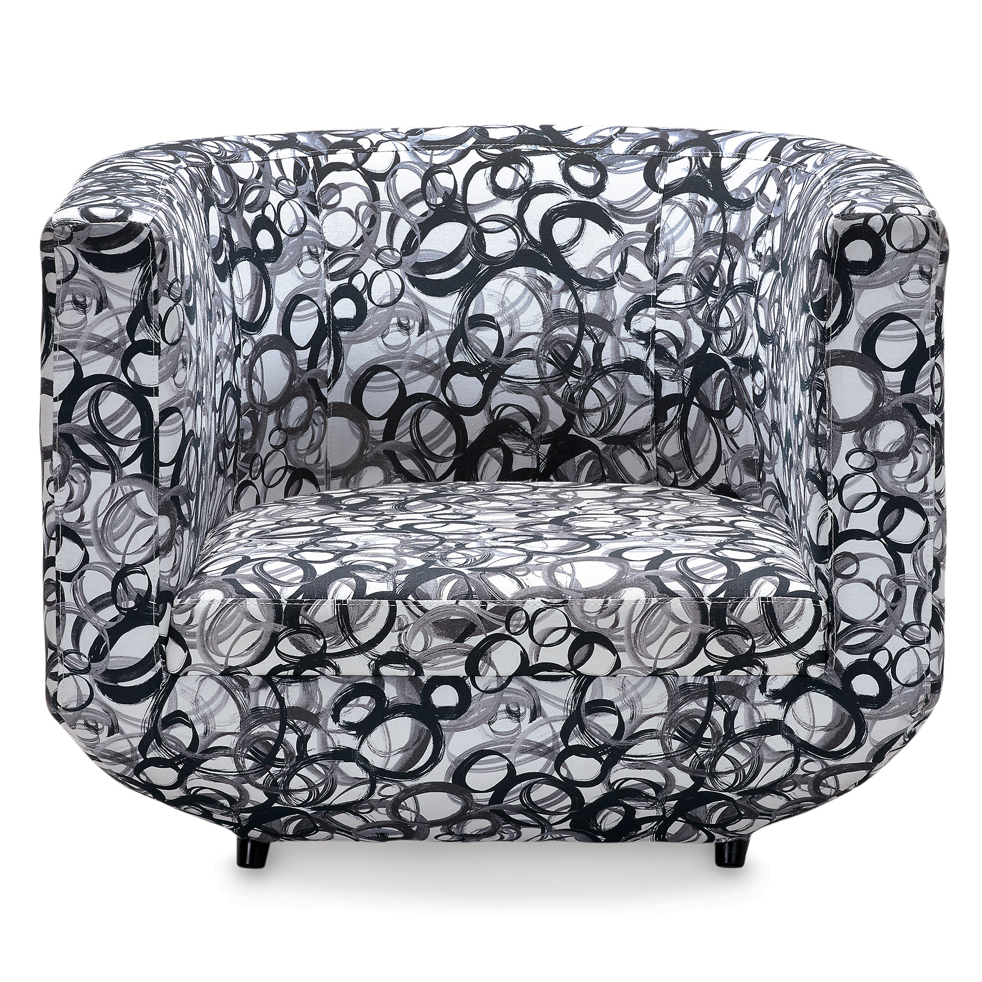 Thumbnail Image Of Mickey Mouse Having A Ball Chair By Ethan Allen # 1