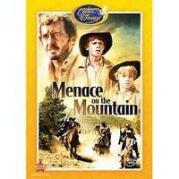 Menace on the Mountain DVD