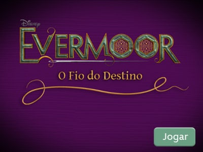 O Fio do Destino - Evermoor
