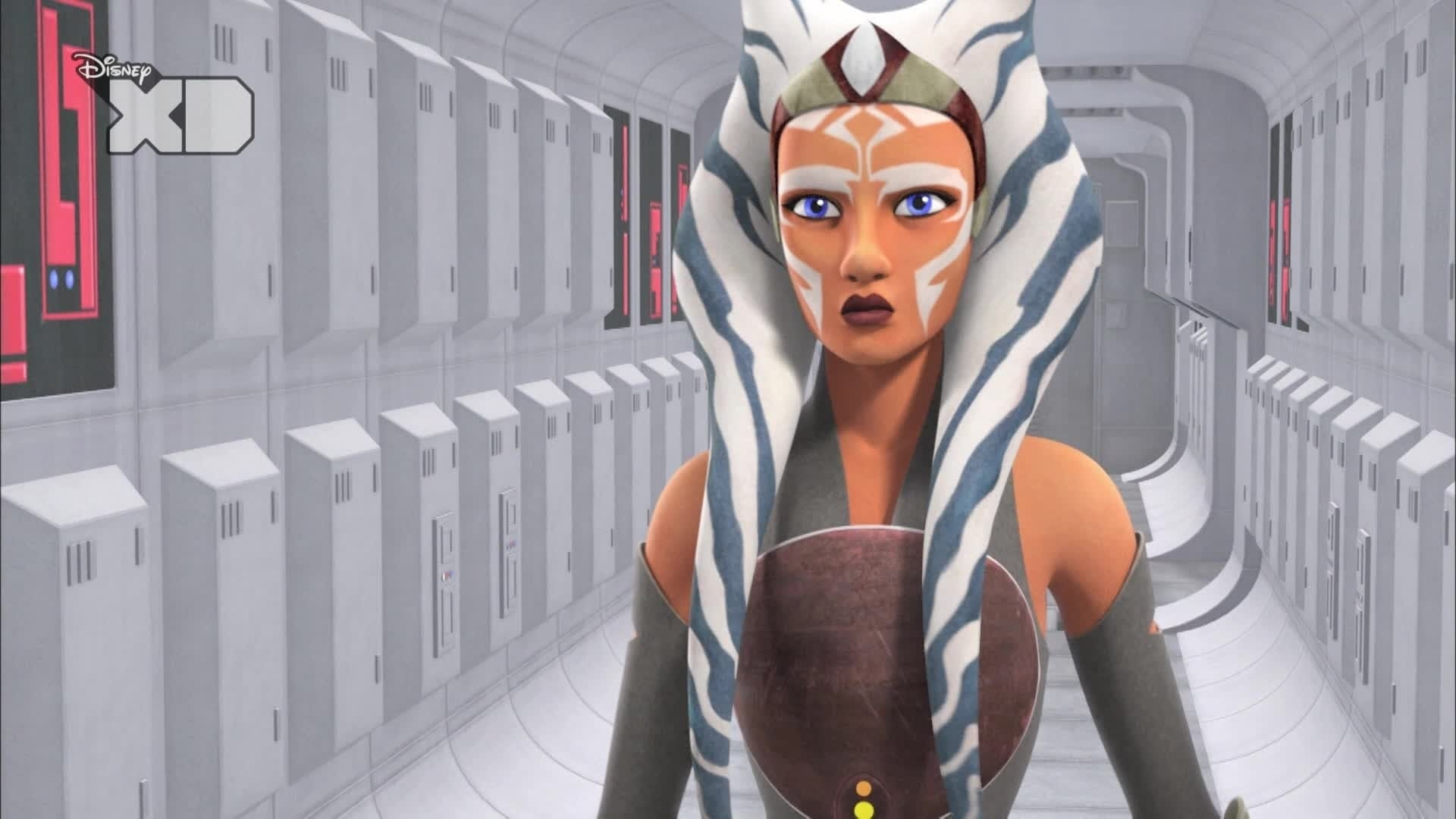 Ahsoka - Rebels Confidential