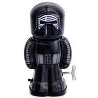 Kylo Ren Wind-Up Toy - 7 1/2'' - Star Wars