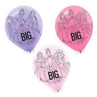 Image of Disney Princess Balloons # 1