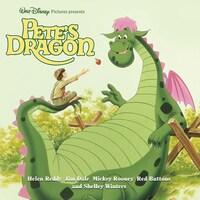 Pete's Dragon: Soundtrack