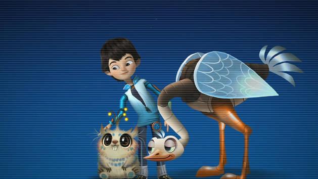 Rule 65A: Beware of Cute Aliens | Miles from Tomorrowland | Disney Junior