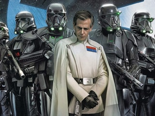 10 Highlights from Rogue One: A Star Wars Story: The Official Collector's Edition Magazine – Out Now!