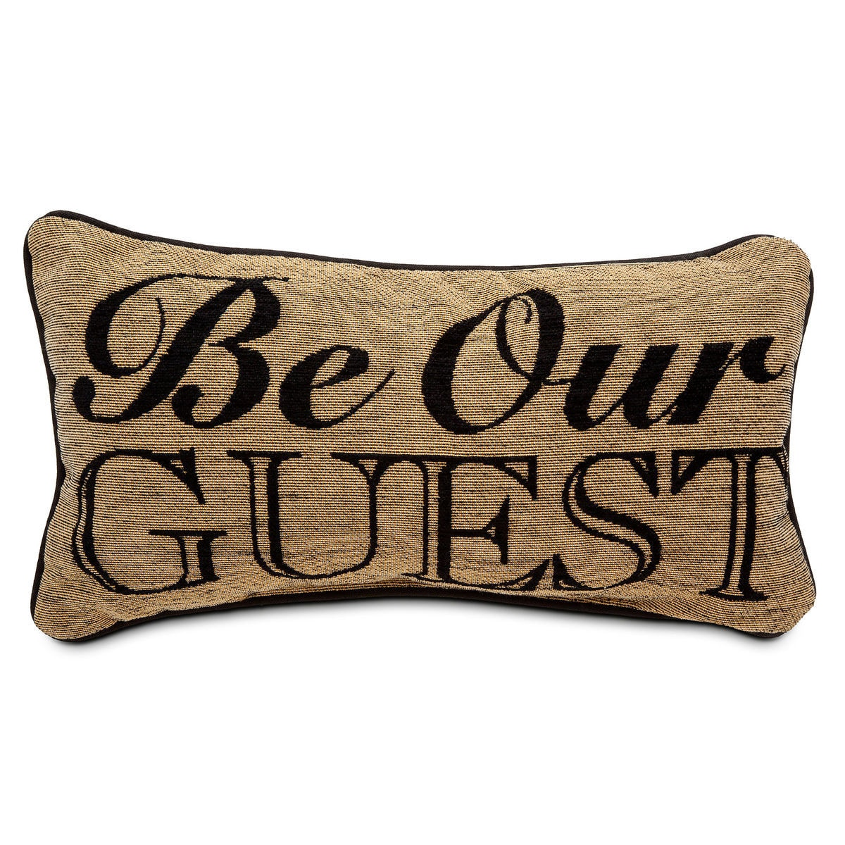be our guest pillow Beauty and the Beast Pillow   ''Be Our Guest'' | shopDisney be our guest pillow