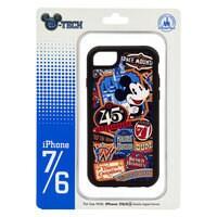 Magic Kingdom 45th Anniversary iPhone 7/6/ Case - Walt Disney World
