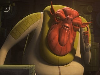 "Star Wars Rebels: ""Introducing Azmorigan"""