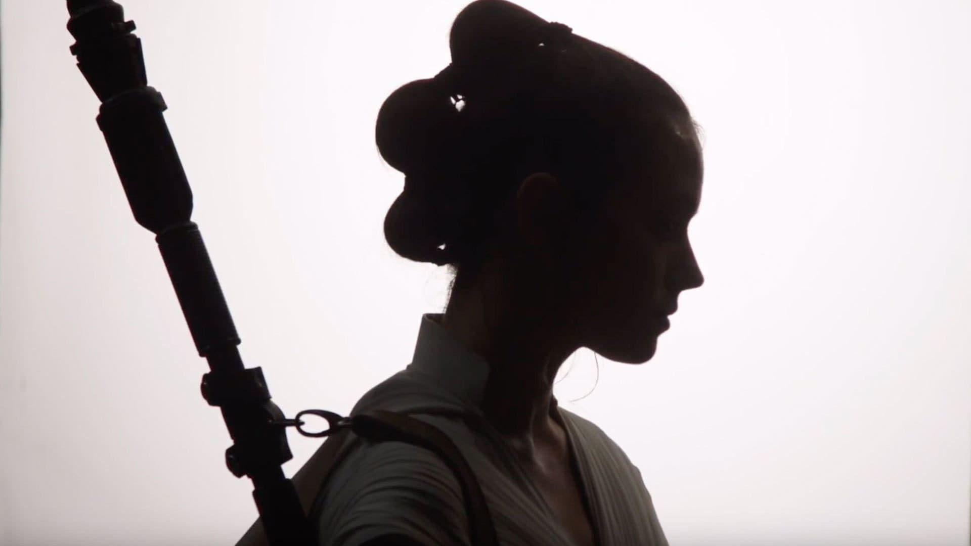 Honoring Carrie | Star Wars: The Rise of Skywalker