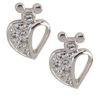 Mickey Mouse Earrings by Arribas