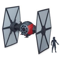 First Order Special Forces TIE Fighter Play Set - Star Wars: The Force Awakens