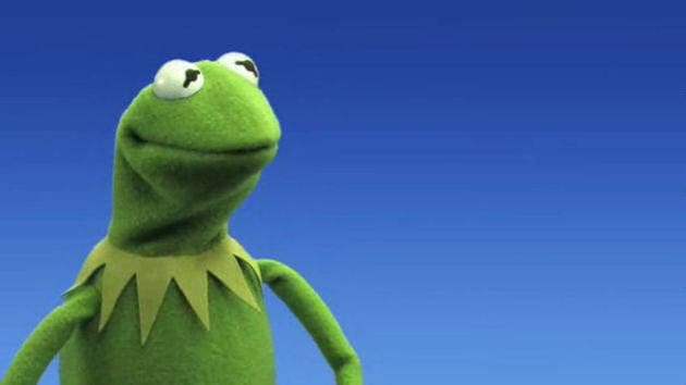Hi ho kermit the frog here disney video kermit the frog here disney video m4hsunfo