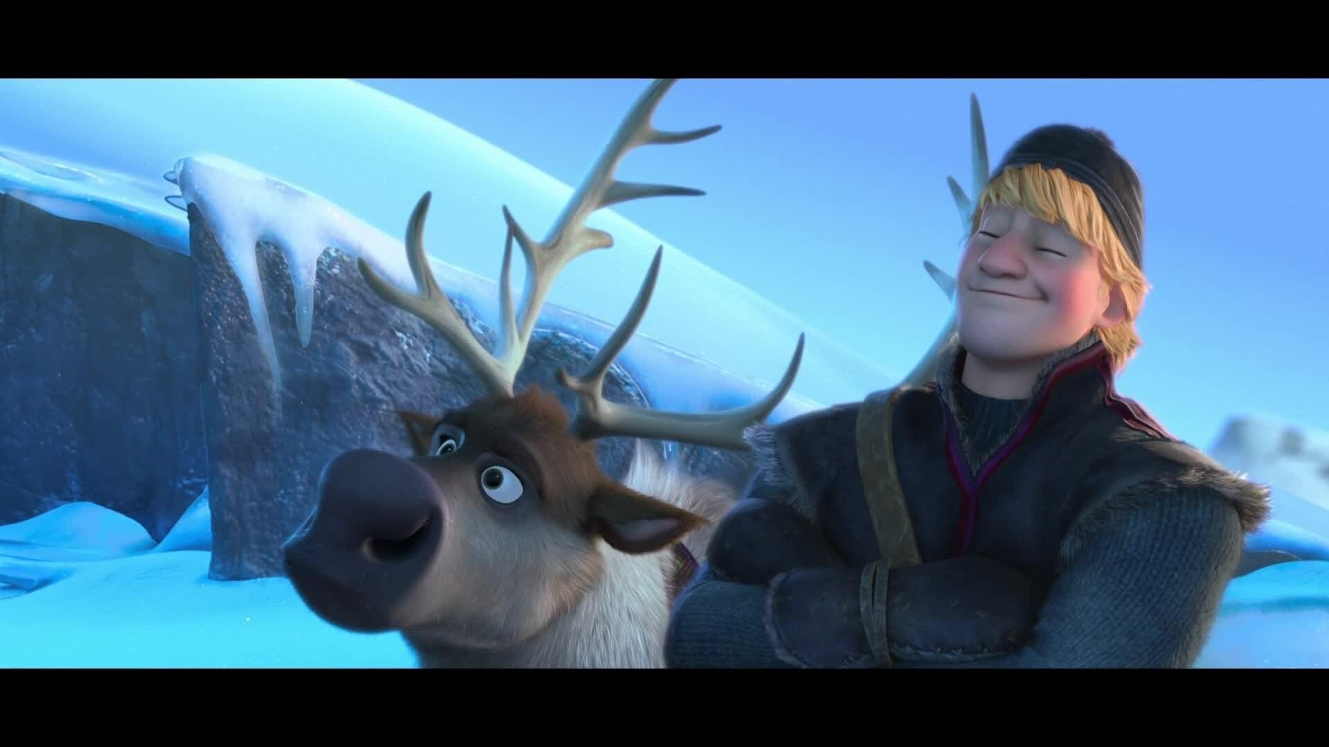 Olaf, Le Roi de la Gaffe - Surmonter tous les obstacles