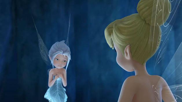 Secret of the Wings: Holiday Season