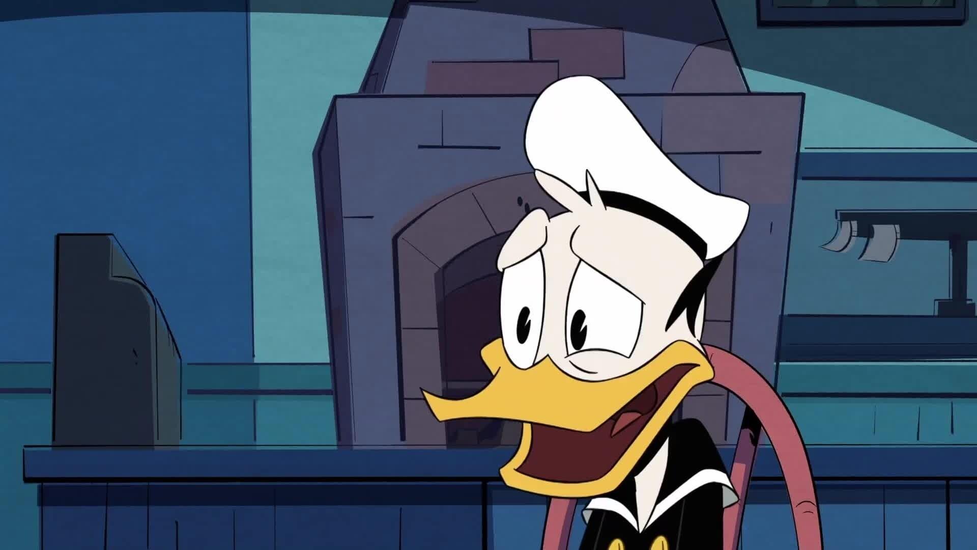 DuckTales - Die Stadt der netten Menschen
