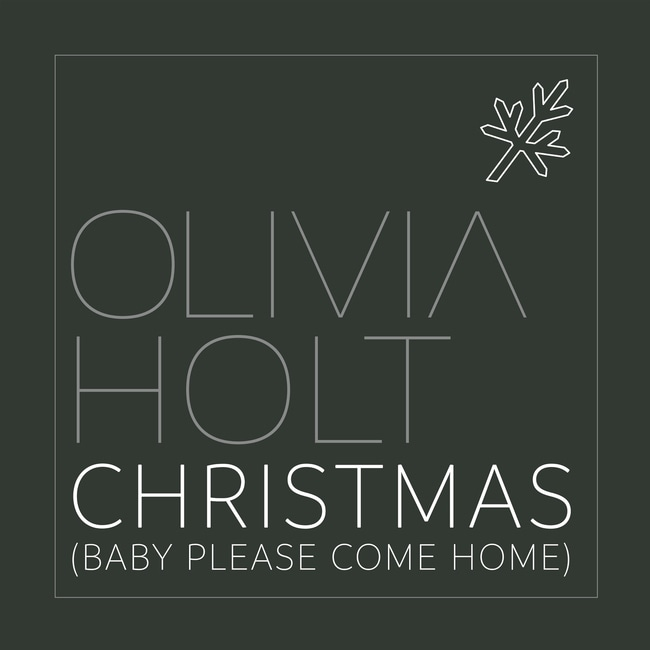 Olivia Holt - Christmas (Baby Please Come Home)