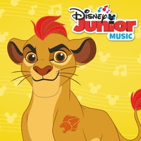 The Lion Guard: Disney Junior Music