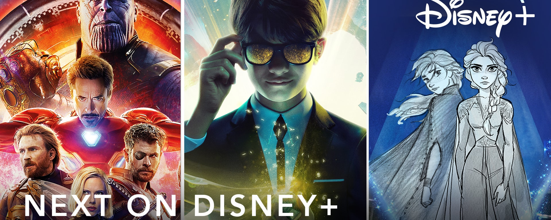 Next On Disney+ June 2020