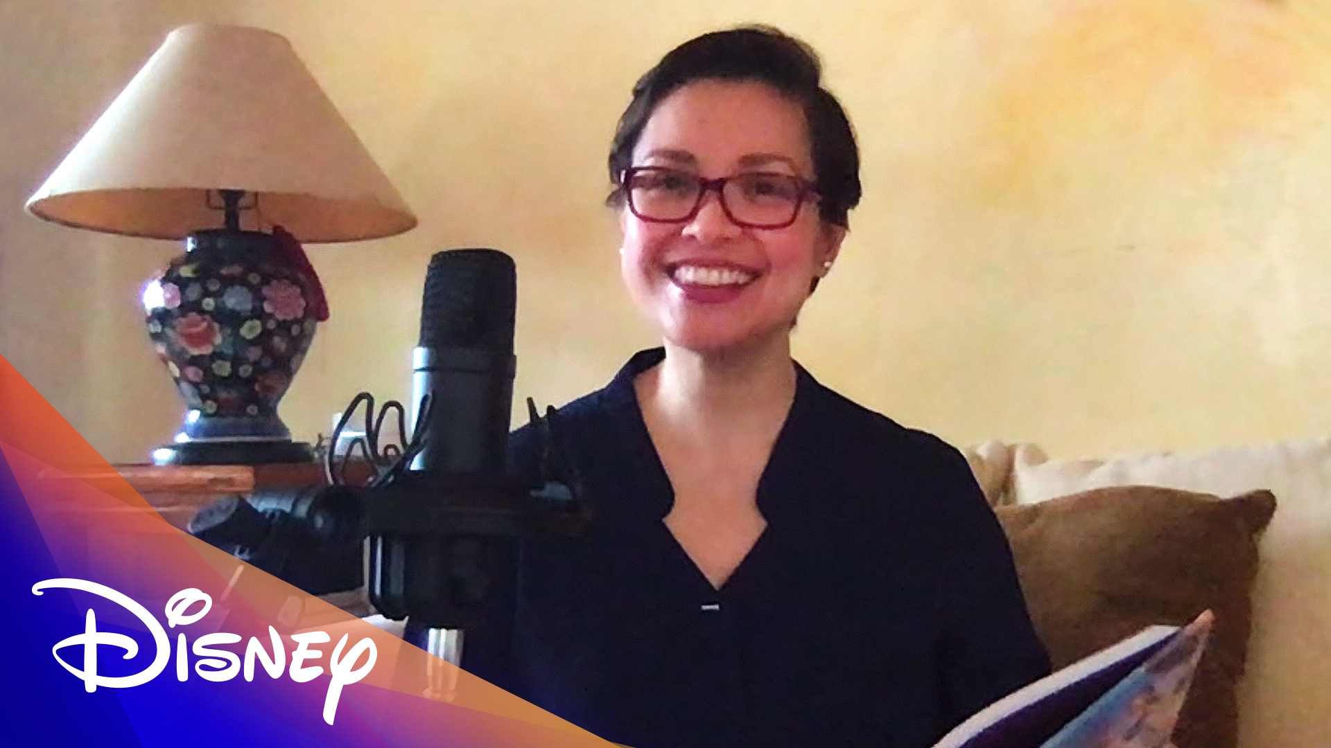 Storytime with Lea Salonga | Disney