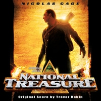 National Treasure: Soundtrack