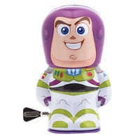 Image of Buzz Lightyear Wind-Up Toy - 4'' - Toy Story # 1