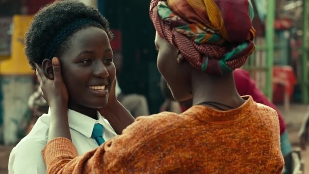 Queen of Katwe Official Trailer