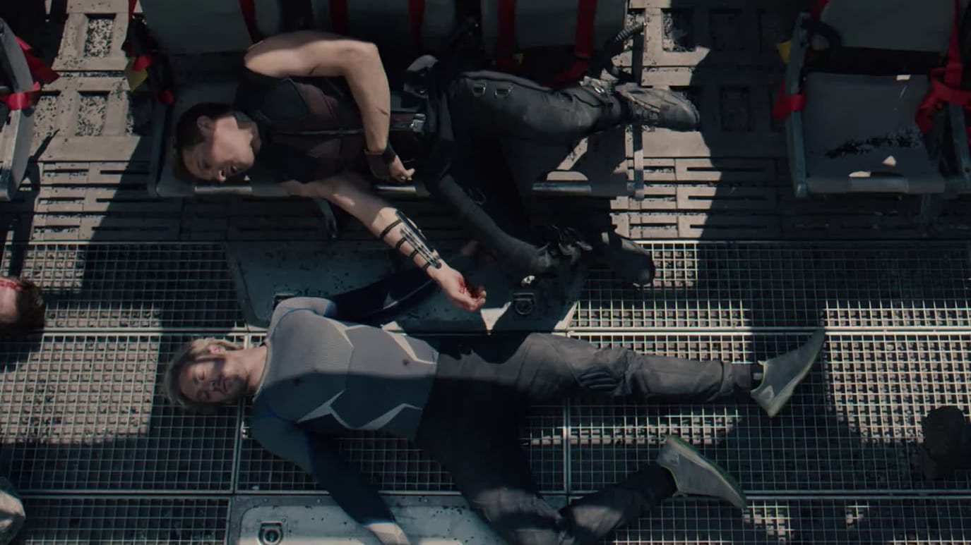 Gag Reel Teaser - Avengers: Age of Ultron Behind the Scenes