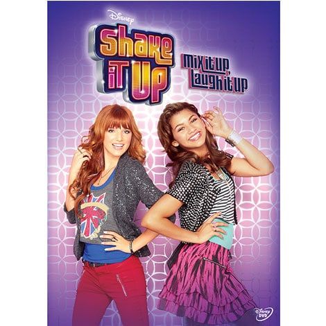 Shake It Up Products Disney Movies