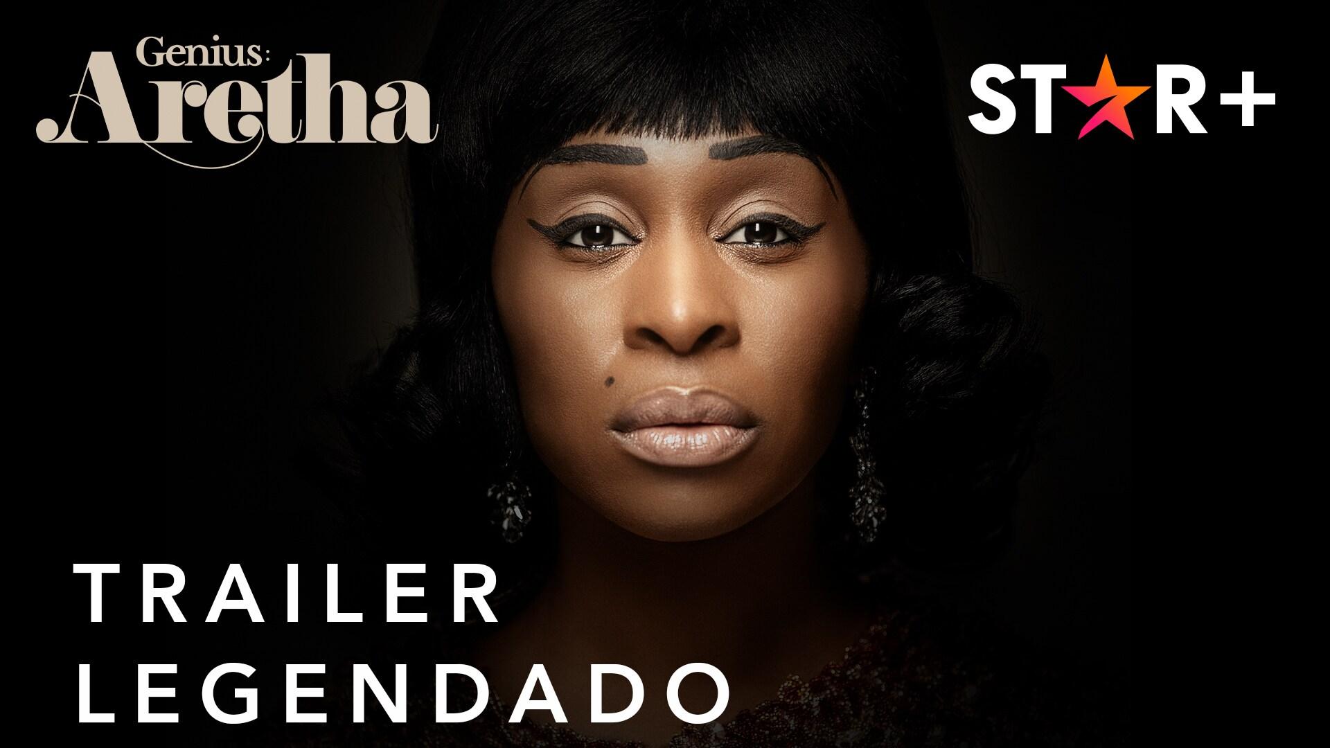 Genius: Aretha | Trailer Legendado | Star+