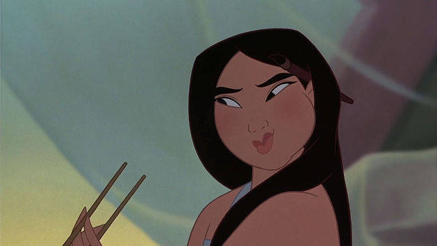Mulan in 60 Seconds