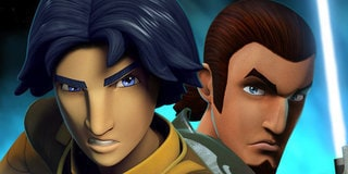 Star Wars Rebels: Acceso Total
