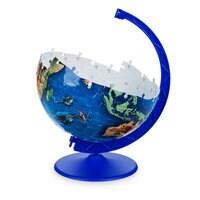 Disney Globe Puzzle by Ravensburger