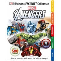 The Avengers: Ultimate Factivity Collection