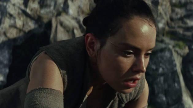 Star Wars Episodio VIII: Los últimos Jedi - teaser tráiler