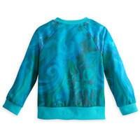 Descendants 2 Long Sleeve Pullover Top