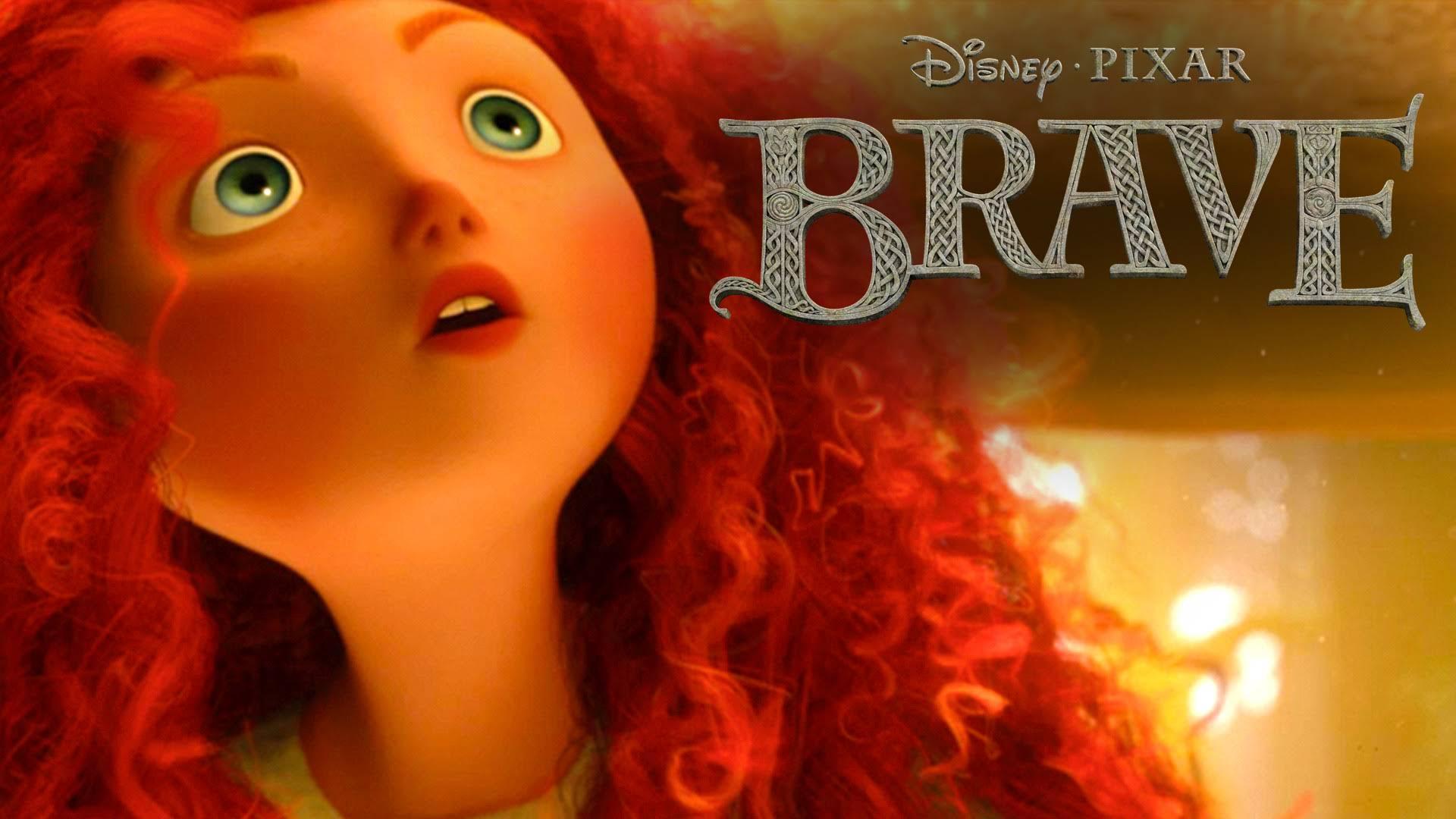 Brave | Brave Old World