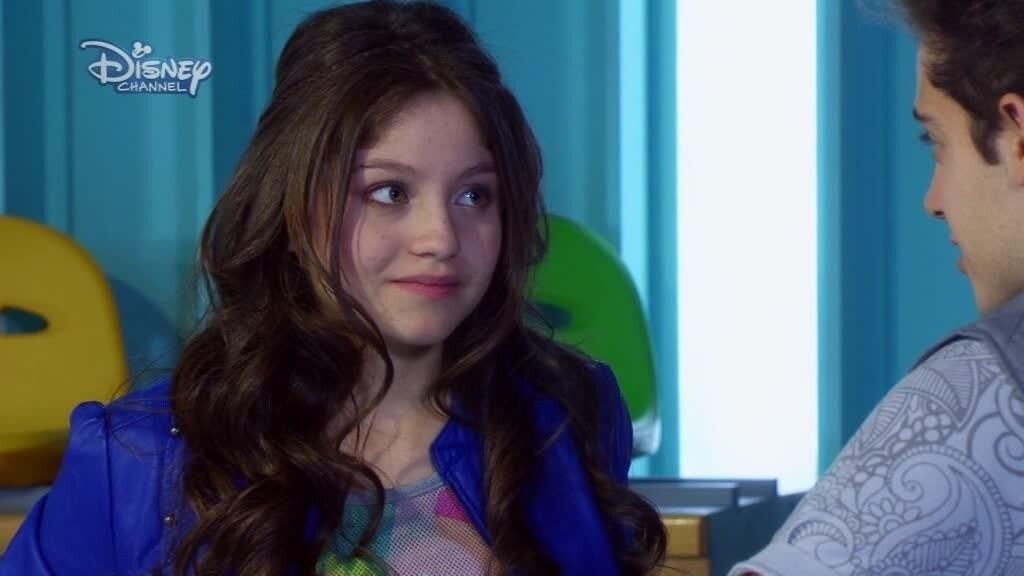 Soy Luna OMG #11: Den nye jenta, løgner og forvirrende følelser