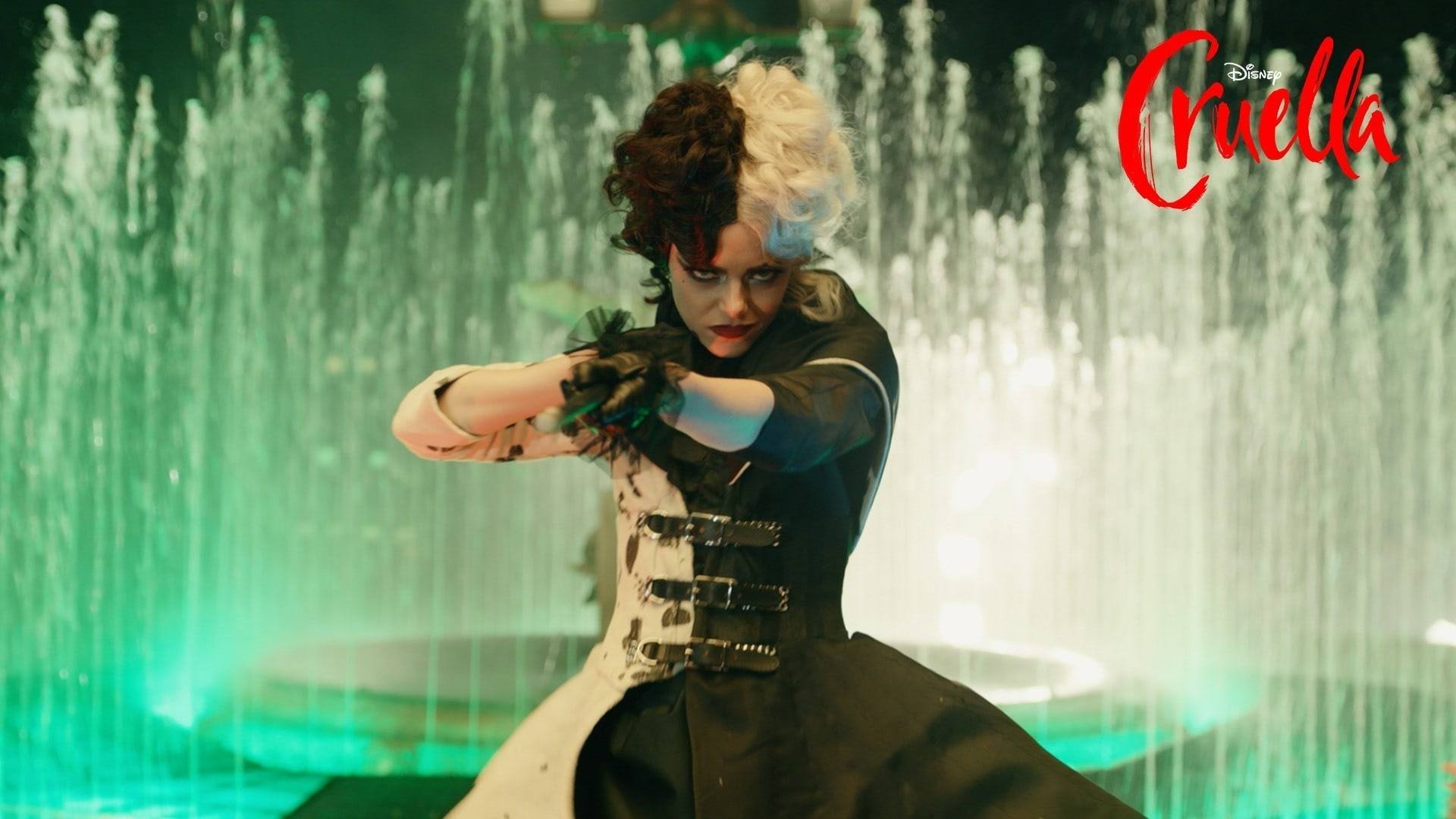 Disney's Cruella | Her Story