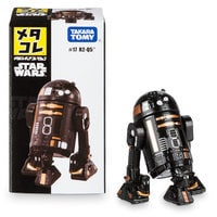 Image of R2-Q5 Mini Metal Action Figure by Takara Tomy # 1