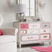 Image of Wonderland Dresser by Ethan Allen # 2