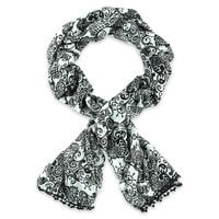 Mickey Mouse Icon Scarf