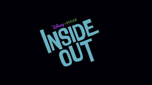 Inside Out - Divertida-mente: Teaser Trailer