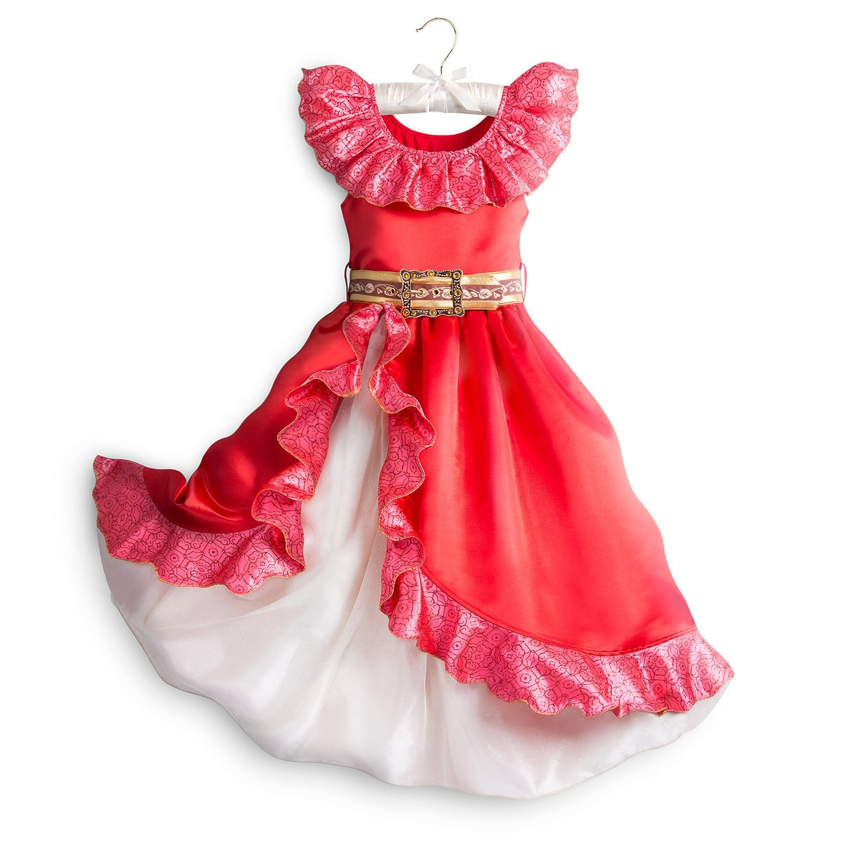 2b695871424 Product Image of Elena of Avalor Costume for Kids   1