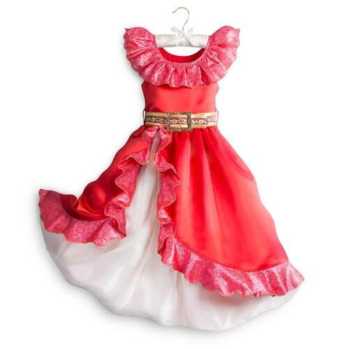 Elena of Avalor Costume for Kids