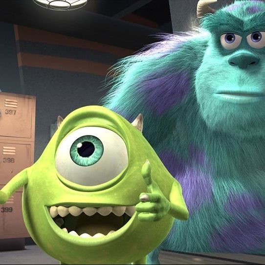 Quiz: Which Monster from Monsters, Inc. Would Be Your Monster?