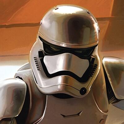 Star Wars: Databank