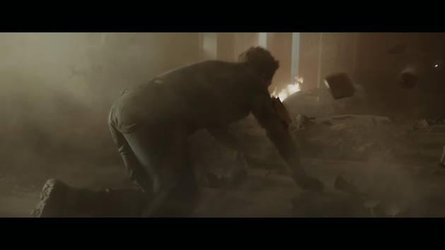Iron Man 3 (Marvel) : L'attaque de la maison de Tony Stark - VOST
