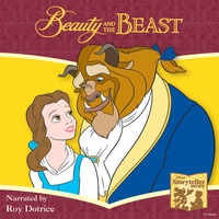 Beauty And The Beast Storyteller